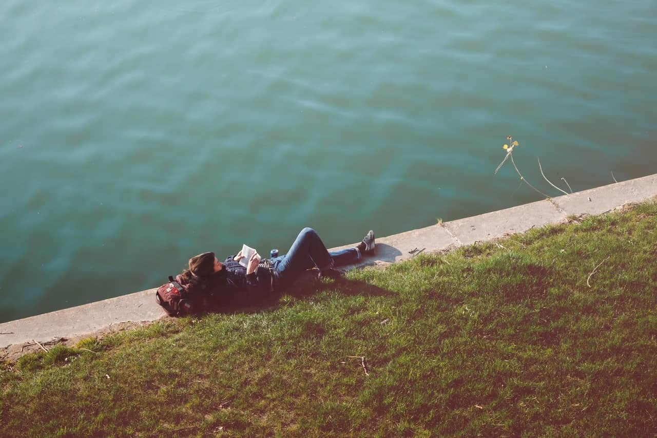 Resting with God – A Graduate's Perspective